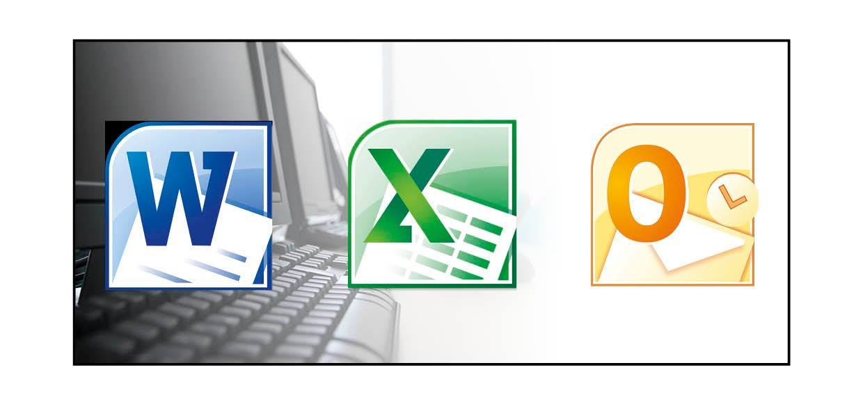 Meer met Word, Excel of Outlook?